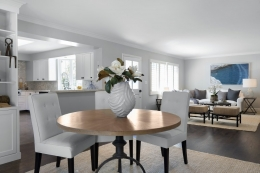 Interior - Family Room