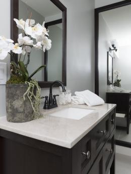 Interior - Guest Bathroom