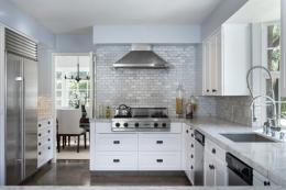 Interior - Kitchen 3
