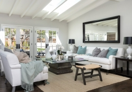 Interior - Living Room 2